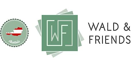 27.02. UnternehmerInnen Treffen  Bruck an der Leitha Wald&Friends Tickets