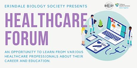 2020 Healthcare Forum tickets