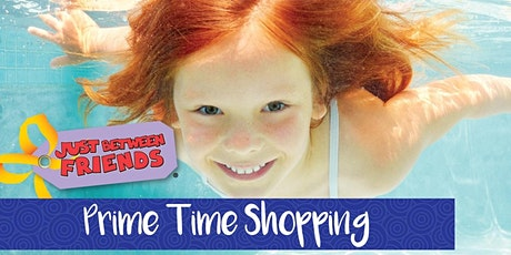 HUGE Children's Sale - PRIME TIME SHOPPING PASS - Just Between Friends Cypress Spring 2020 tickets