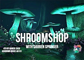 The Shroomshop: Mushroom Cultivation for Beginners