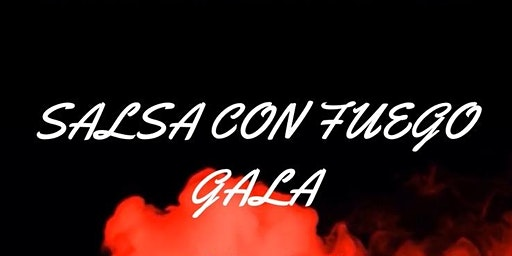 Salsa Con Fuego Gala