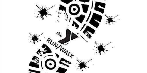 YMCA Annual Run/Walk Fundraiser 2020
