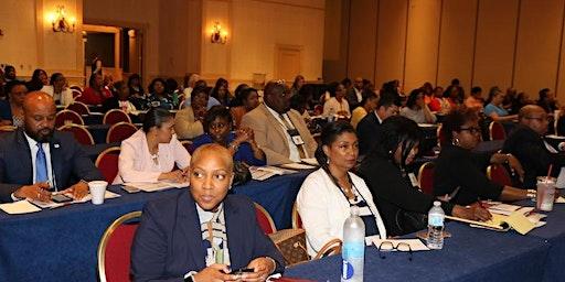 National Association of HBCU Title III Administrators - Region VI Regional Workshop March 17-20, 2020