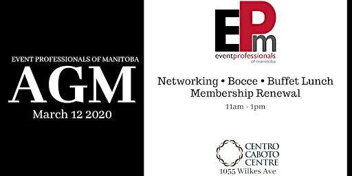 EPM Annual General Meeting