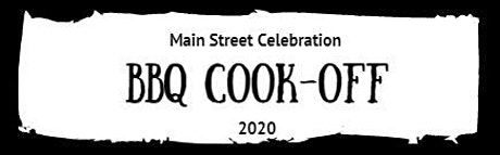 2020 BBQ Cook-Off at Wayland Main Street Celebration tickets