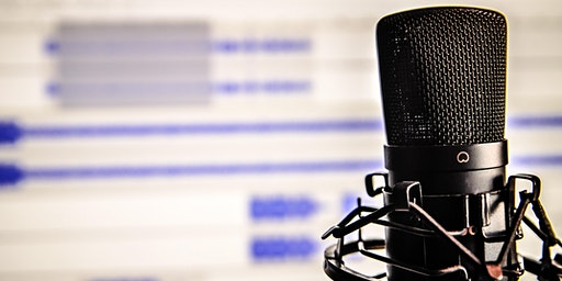 Voice overs... Now is Your Time!