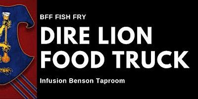 Dire Lion Fish Fry