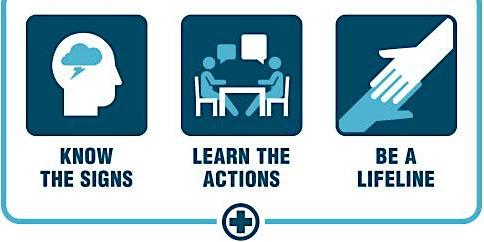 WYS - Mental Health First Aid Adult Training