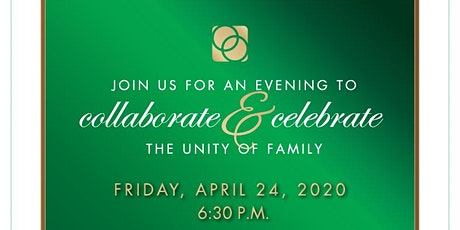Families Matter Collaborate & Celebrate Dinner tickets