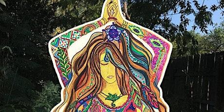 Self Love, Share the love, B love. *Yoga, Meditation and Sound Journey tickets