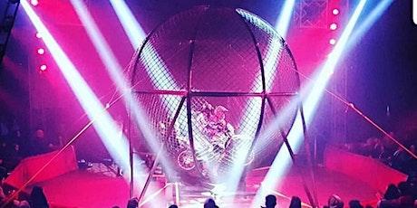 Circus Gerbola in Kilkenny 2020 tickets