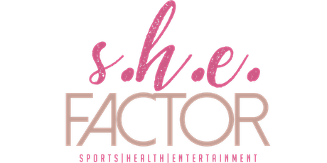 The She Factor Symposium tickets