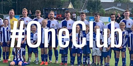 Chepstow Town Juniors Summer Tournament 2020 - TEAM ENTRY TICKETS HERE tickets