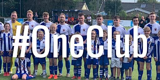Chepstow Town Juniors Summer Tournament 2020 - TEAM ENTRY TICKETS HERE