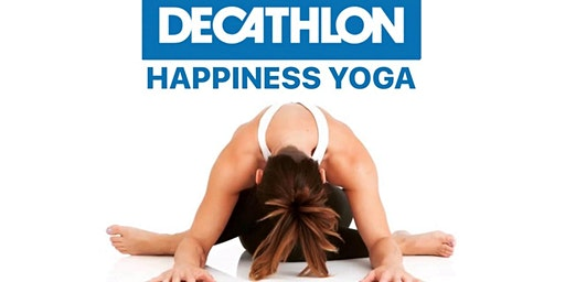 HH613  Happiness Yoga - March Edition