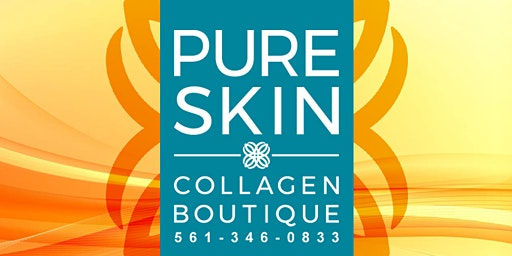 Lunch & Learn  With PureSkin Collagen Boutique