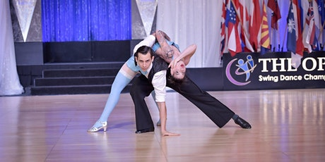 Hugo Miguez and Stacy Kay Intensive and Workshop Weekend tickets
