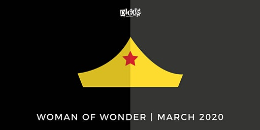 The Women of Wonder: Volume II