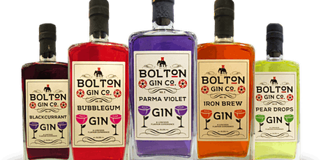 Mothers Day Weekend Gin Tasting with Nibbles tickets