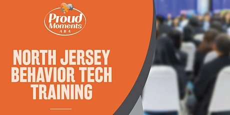 North Jersey Behavior Tech Training: Functions, Reinforcement & Measurement tickets
