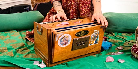 Introduction to Practice of Kirtan and Bhakti Yoga with Astrud Castillo tickets