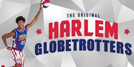 Autism Ontario Durham - Harlem Globetrotters tickets