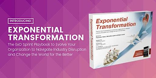 Exponential Transformation Workshop @ Puebla