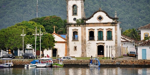 Paraty Day Use - R1