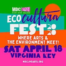 EcoCultura Fest tickets