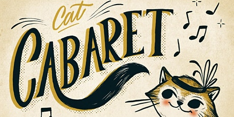 The Cat Cabaret tickets
