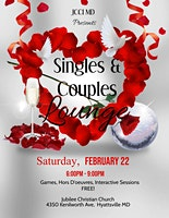 Singles and Couples Lounge