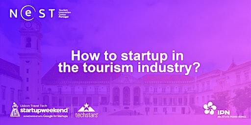 Startup Weekend Lisbon 2020: Bootcamp in Coimbra