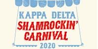 Kappa Delta's Shamrockin' Carnival