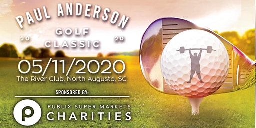 2020 Paul Anderson Golf Classic