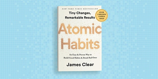 BOOK CLUB: Atomic Habits