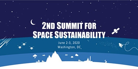 2nd Summit for Space Sustainability  tickets