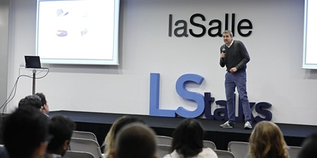 LStalks & Networking entradas