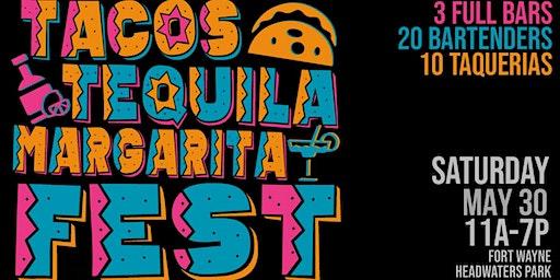 Tacos, Tequila & Margarita Fest