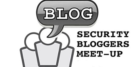 2020 Security Bloggers Meet-Up and Awards tickets