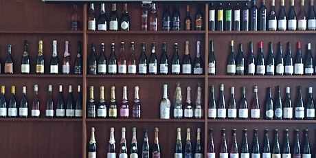 Wine & Food Pairing tickets
