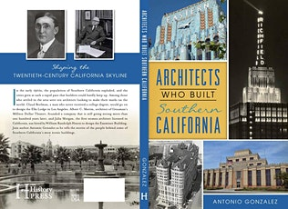 WeHo Reads:Architects Who Built Southern California+Historic WeHo Reception tickets