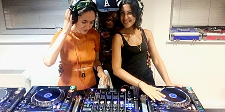 Become a DJ in style boletos