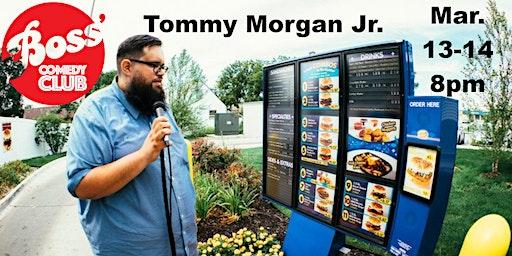 Tommy Morgan Jr.