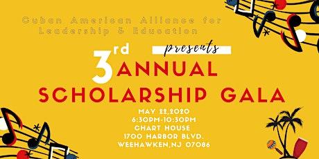 2020 CAALE Scholarship Gala tickets