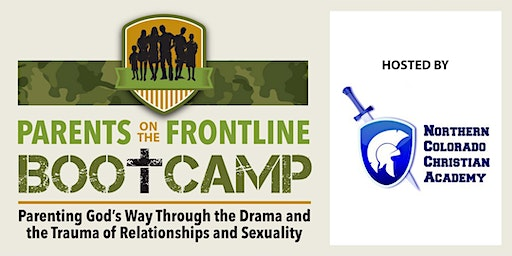 Parents on the Frontline Bootcamp - Relationship & Sexuality Ed. -Eaton, CO