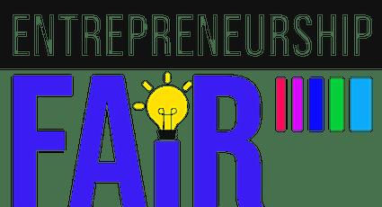 FREE FOR STUDENTS - Entrepreneurship Fair tickets