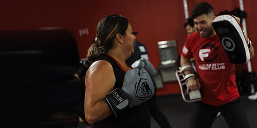 FITNESS: Get HIIT Not Hit with Omni Fight Club