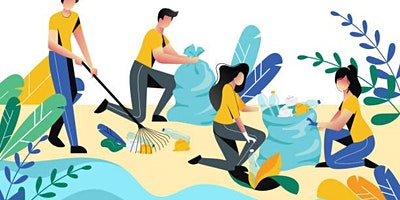 Beach Clean up for OSC, PNC, LN campuses