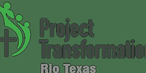 Rio Grande Valley Partners in Transformation Luncheon