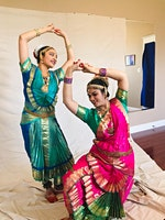 Bharatanatyam Beginners level 1- Dance Lessons
